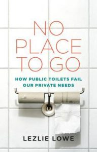 Book Cover of No Place to Go by Lezlie Lowe