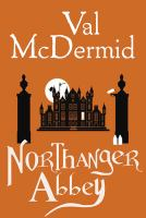 Book cover of Northanger Abbey by Val McDermid