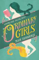 Book cover of Ordinary Girls