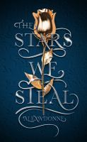 Book cover of The Stars We Steal