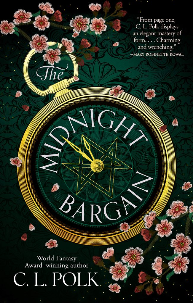 midnight bargain book cover