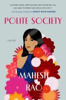 Book cover of Polite Society