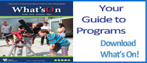 What's On Program Guide