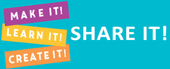 Share It Blog Logo