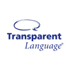 Transparent Language logo