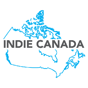 A link to the Indie Canada website