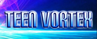 Teen Vortex Blog Logo
