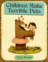 Children Make Terrible Pets Cover