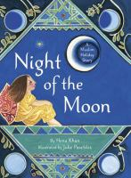 The Night of the Moon Cover
