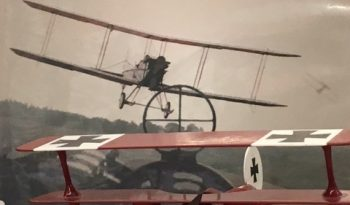 WWI Maker Plane