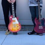 Steam Guitars