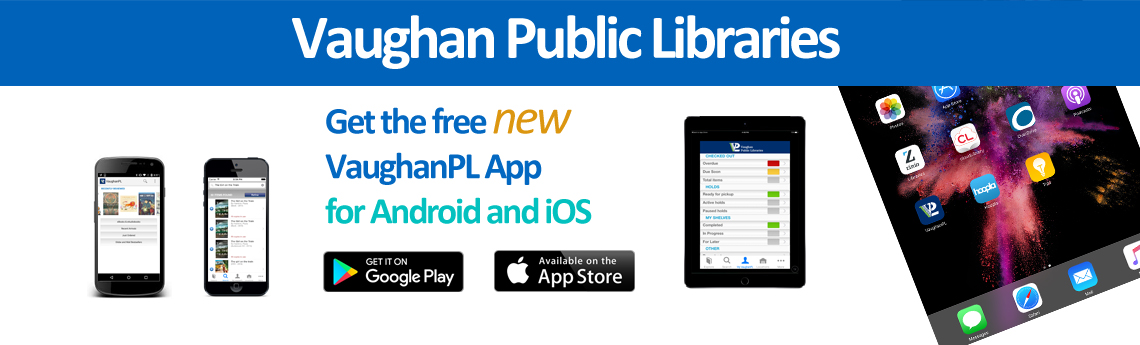New VPL Mobile Apps for iOS and Android